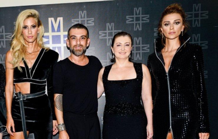 Ünlü modası Hakan Akkaya, Kıbrıs'taki Merit Park Hotel'de görkemli bir defile gerçekleştirdi. Defileden elde edilen gelir Lefkoşa çocuk yuvası'na bağışlandı.
