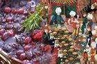 Sultanı hayran bırakan iftarın baş tacı: Dürrizâde'nin hoşafı