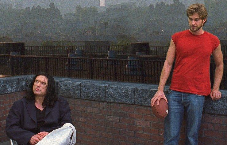 Gelmiş geçmiş en kötü filmler listesinin ilk sıralarındaki 'The Room'dan ilham alan 'The Disaster Artist', James Franco ve Seth Rogen iş birliğiyle izleyici karşısına çıkıyor.