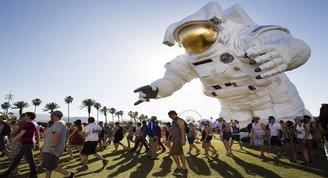 Coachella Covid-19 Nedeniyle 3. Kez Ertelendi