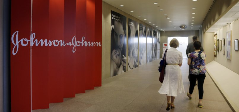 JOHNSON & JOHNSON ORDERED TO PAY $8 BILLION OVER ANTI-PSYCHOTIC DRUG SIDE EFFECT