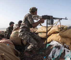 Saudi-led coalition, Houthis near peace deal to end Yemen war