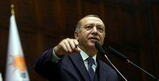 President Erdoğan vows to continue Turkey's fight against terror