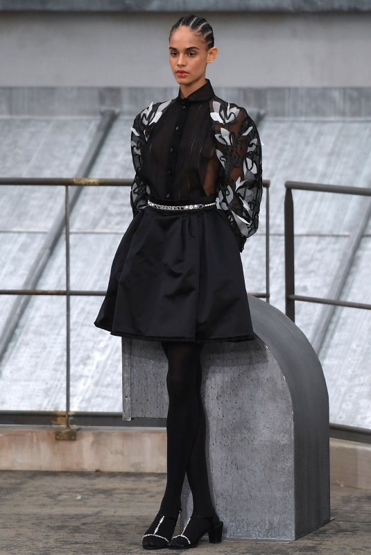 Chanel 2020 İlkbahar/Yaz koleksiyonu