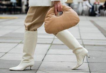 Bu Sonbaharda Diz Boyu Çizmelerle Stilinizi Nasıl Şekillendirmelisiniz?