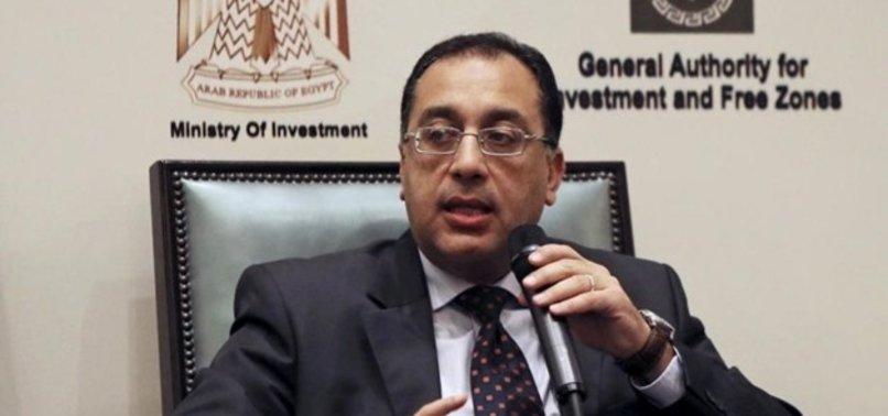 EGYPT THANKS TURKEY FOR EFFORTS DURING D8 PRESIDENCY