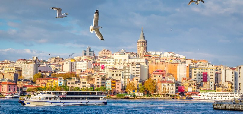 ISTANBUL PUBLIC TRANSPORT TO BE FREE OF CHARGE ON MAY 19, DURING RAMADAN HOLIDAY