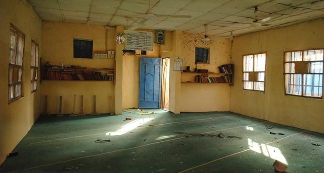 Twin suicide bombing kills 2 in northeast Nigeria university campus