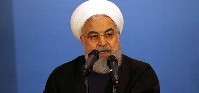 IRANS ROUHANI URGES INTL STAND AGAINST ISLAMOPHOBIA