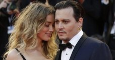 Johnny Depp'ten zehir zemberek açıklama