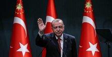 Turkey ready to resolve disagreement in E. Med: Erdoğan