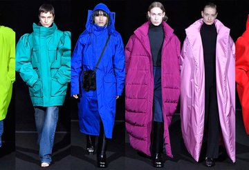 Balenciaga Yarım Yüzyıl Sonra Couture Tasarlıyor