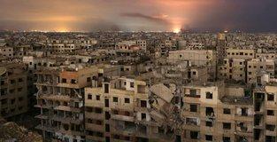 US-led coalition attacks kill over 3,000 civillians in Syria: report