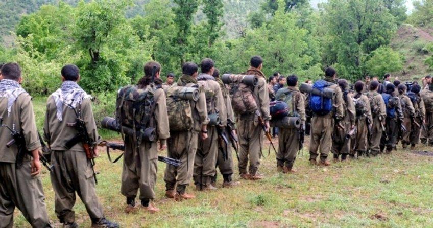 PKK'nın yayın organı Özgür Gündem'e bir şok daha!