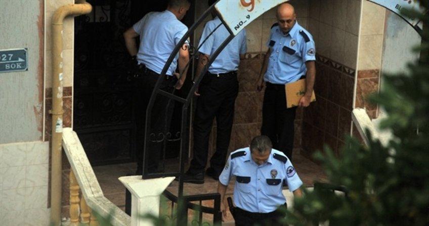 FETÖ'ye FETÖ'cü polislerden baskın!