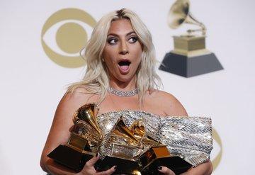 Grammy Ödülleri 2019a damga vuran anlar
