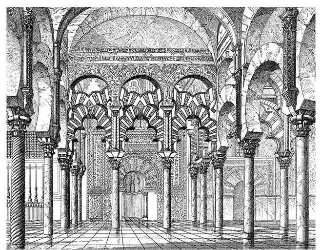 İslam uygarlığında mimarlık hakkında bilinmesi gereken gerçekler(5 Aralık 2018)