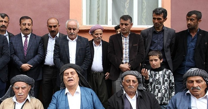 Jirki aşireti referandum kararını açıkladı