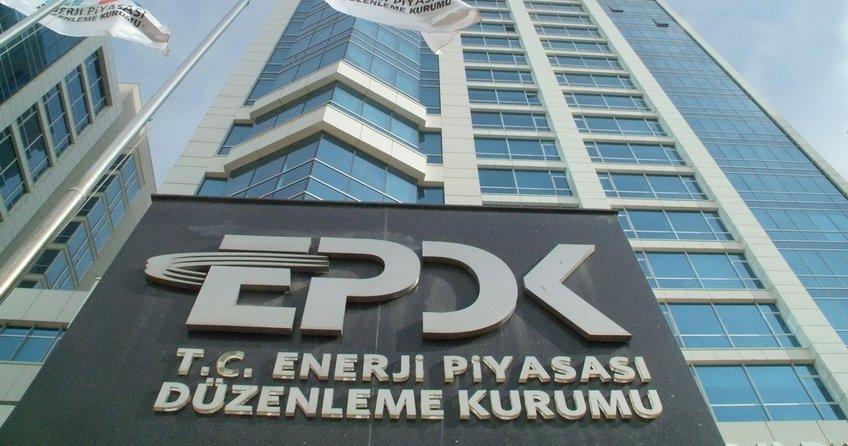 EPDK'dan 25 şirkete 9,6 milyon lira ceza yağdı