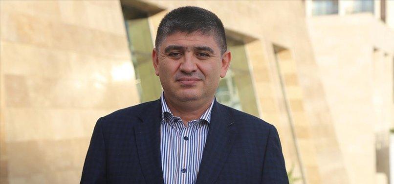 TURKEY, QATAR COORDINATE ON AFGHANISTAN: TURKISH ENVOY