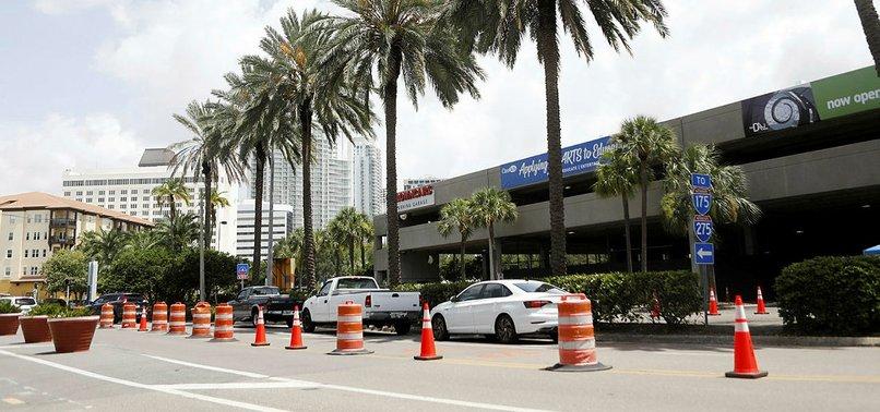 FLORIDAS CORONAVIRUS DEATH TOLL HITS RECORD HIGH