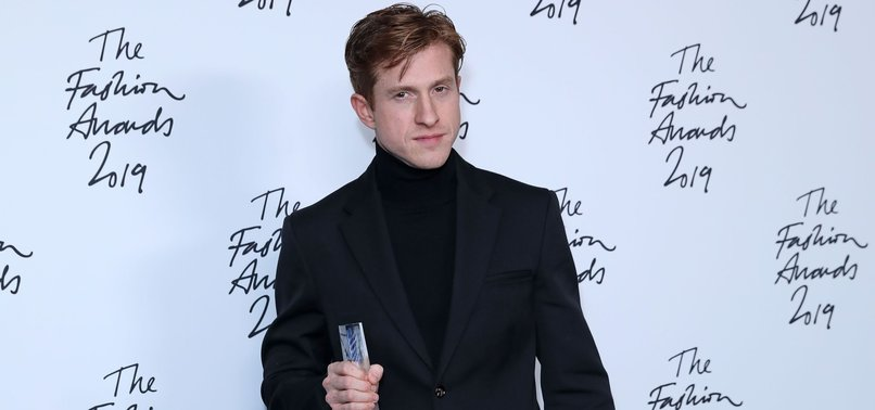 BOTTEGA VENETAS LEE BIG WINNER AT BRITISH FASHION AWARDS