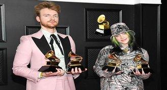 63üncü Grammy Ödülleri sahiplerini buldu