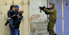 Palestinian journalist shot by Israel dies of wounds