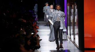 Dior Homme Sonbahar/Kış 2020