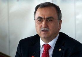 Darbe Komisyonu Başkanı Petek'ten CHP'ye: Tam bir ihanet!