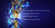 Oops, says Emmy: 'This Is Us' actor gets Emmy after mix-up
