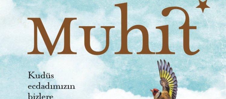 Yaşayan edebiyat: Muhit
