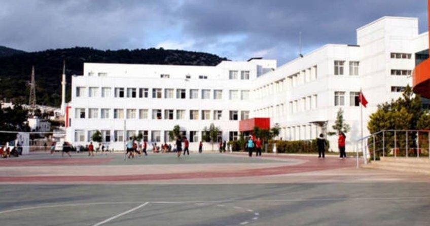 FETÖ'nün el konulan okullarına anlamlı isim