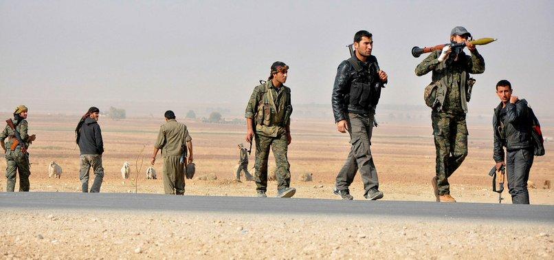 TWO KURDISH ENKS MEMBERS KIDNAPPED BY YPG/PKK