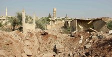 Fresh airstrikes in Syria's Idlib kill 12 civilians