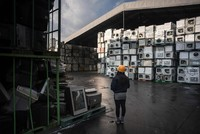 Electronic waste is rising sharply across Asia as higher incomes allow hundreds of millions of people to buy smartphones and other gadgets, with serious consequences for human health and the...