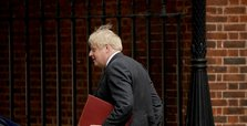 British PM Johnson defends test and trace system to tackle coronavirus