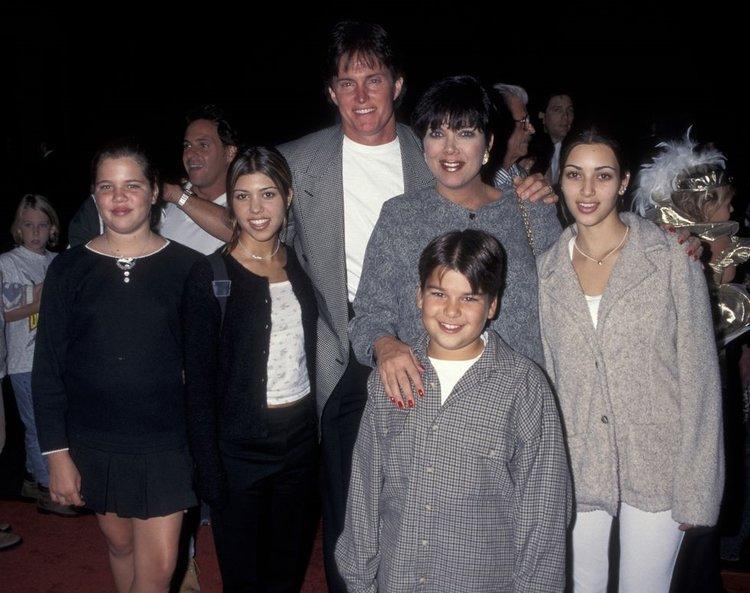 Kourtney kardashian'ın yıllar içindeki değişimi!
