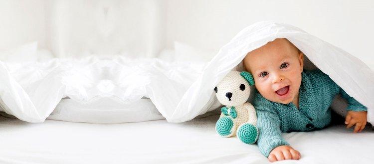 Bebekleri anlama kılavuzu olarak beden dili