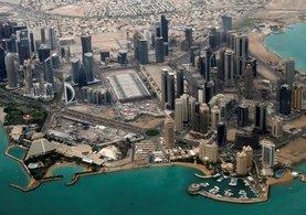 Katar tehdidinden Körfez savaşı çıkar mı?