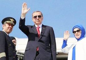Cumhurbaşkanı Erdoğan'dan Körfez'e çözüm turu