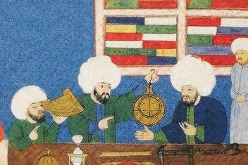 8'inci asırda Müslümanların astronomiye dair önemli keşfi: Halkalı Küre