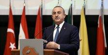Turkish FM warns Islamophobia is on rise like never before