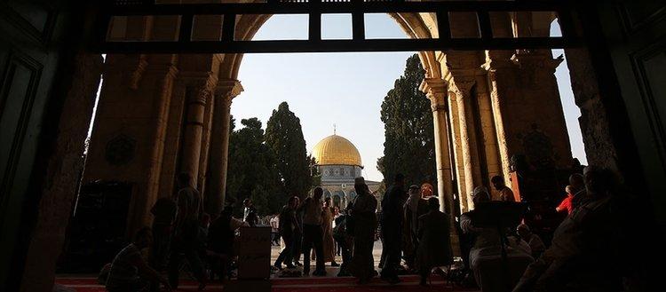Mescid-i Aksa bu yıl Ramazan'da ibadete açık olacak
