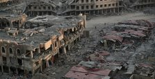 US Coalition claims only 10 civilians killed in January