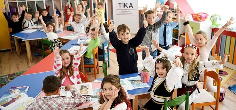 TIKA TO AID NEEDY PEOPLE DURING RAMADAN AROUND GLOBE