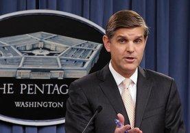 Pentagon'dan Türkiye'ye  El Bab desteği!
