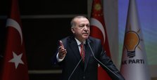 No one can lecture Turkey on human rights, Erdoğan says