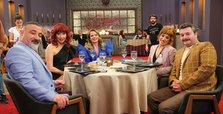 Filming in lockdown: Turkish sitcom returns with 'home-made' episode