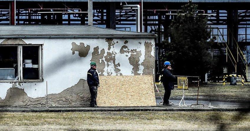 Çekyada fabrikada patlama: 6 ölü
